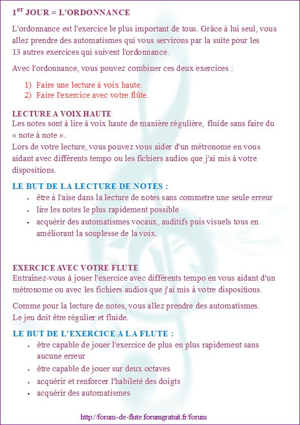 AVANT DE COMMENCER LES EXERCICES Exercices-progressifs-journaliers2