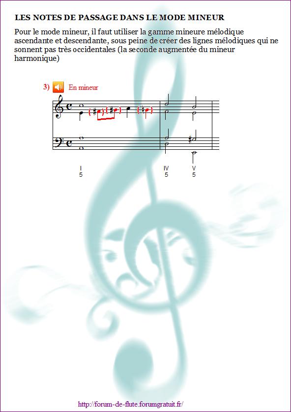 6) La note de passage Note-passage2