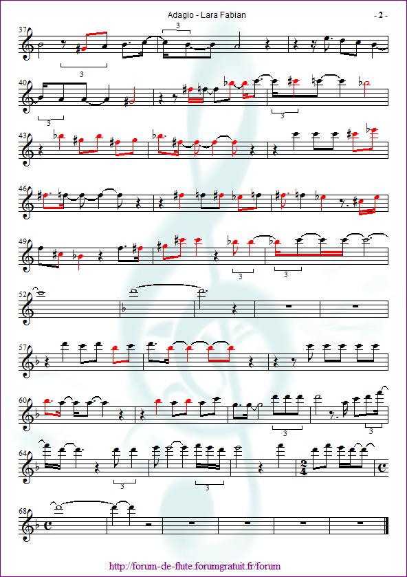 3) LES ALTÉRATIONS Adagio-lara-fabian2