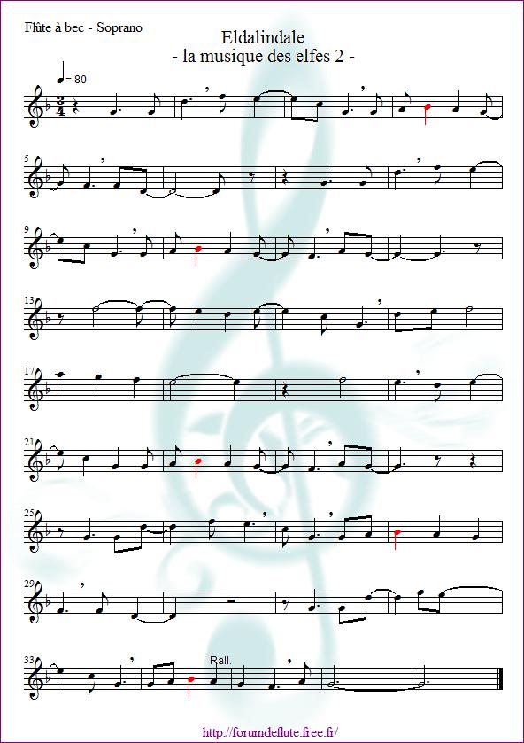 Eldalindale - La musique des elfes Eldalindale_la_musique_des_elfes_partie2_flute_a_bec_soprano