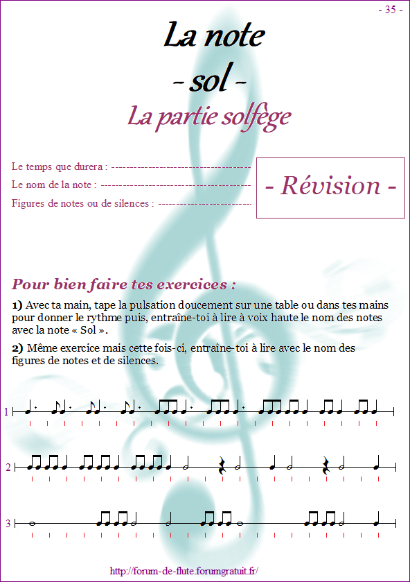 Module 3 : La, Sol, Fa grave - Page 33 à 40 Methode-flute-a-bec-Alto_page-35-note_sol