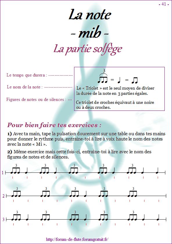 Module 4 : Mib, Si grave, La aigu - Page 41 à 48 Methode-flute-a-bec-Alto_page-41-note_mib