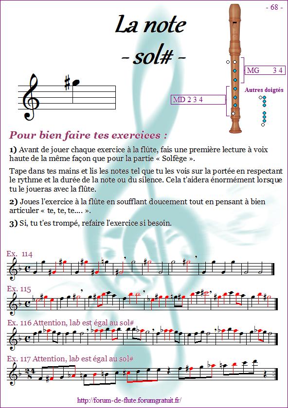 Module 7 : Fa#, Sol#, Si aigu - page 65 à 73 Methode-flute-a-bec-Alto_page-68-note_soldiese