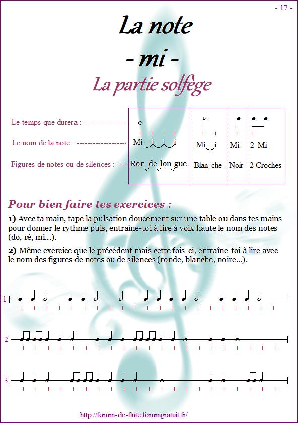 Module 1 : Mi, Ré, Do - Page 16 à 24 Methode-flute-a-bec-alto_page-17-note_mi