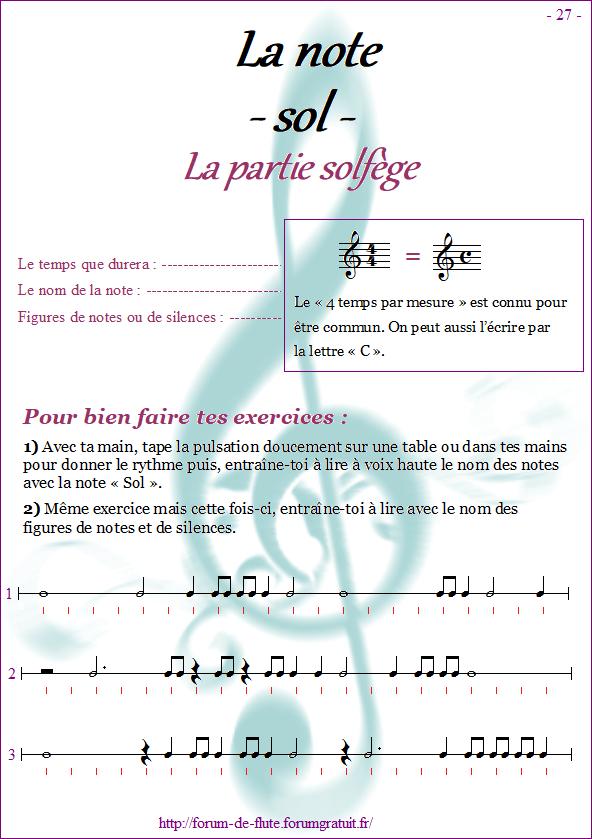 Module 2 : Fa, Sol, Sib grave - Page 25 à 32 Methode-flute-a-bec-alto_page-27-note_sol
