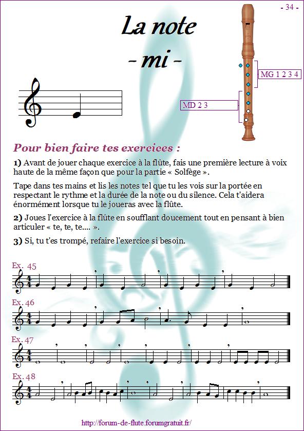 Module 3 : Mi, Ré, Do grave - Page 33 à 40 Methode-flute-a-bec_page-34