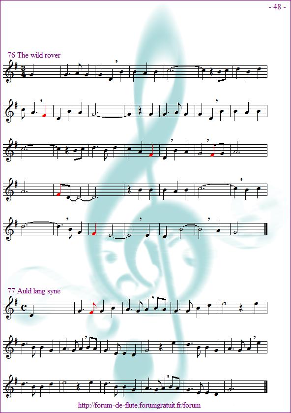 Module 4 : Sib grave, Fa# grave, Mi aigu - Page 41 à 48 Methode-flute-a-bec_page-48