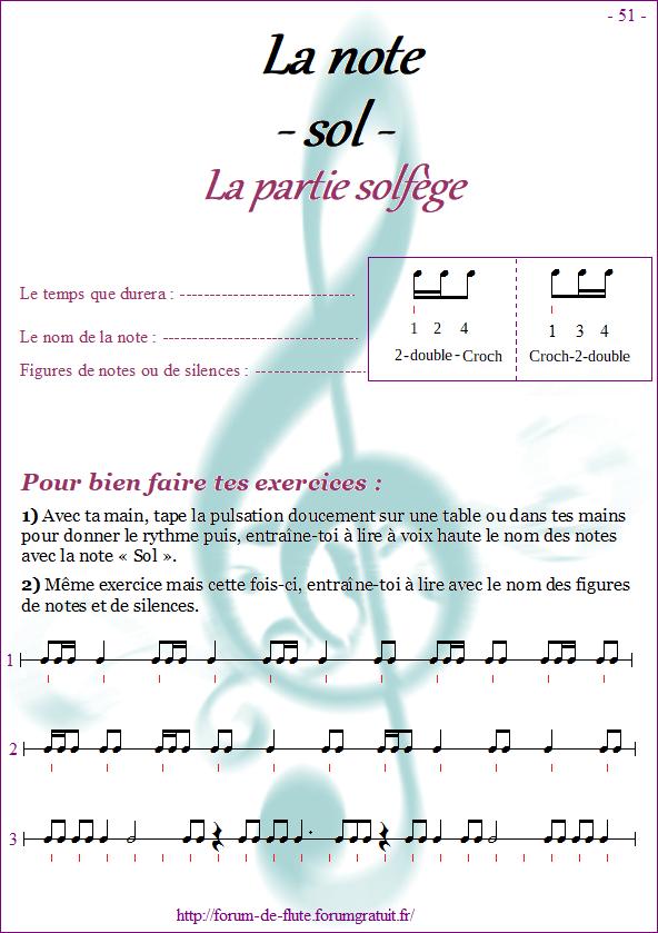 Module 5 : Sol# grave, Fa aigu, Sol aigu - Page 49 à 56 Methode-flute-a-bec_page-51-note_sol