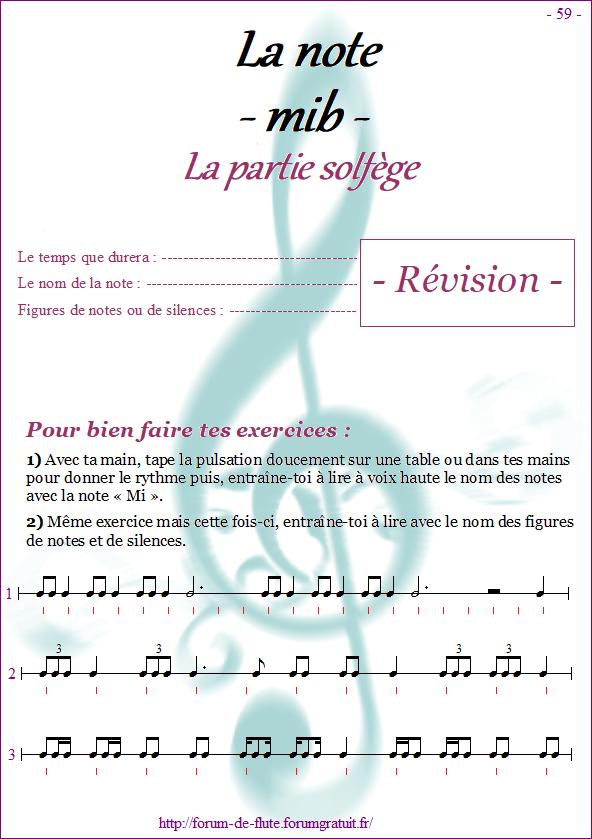 Module 6 : Do# grave, Mib grave, La aigu - Page 57 à 64 Methode-flute-a-bec_page-59-note_mibemol