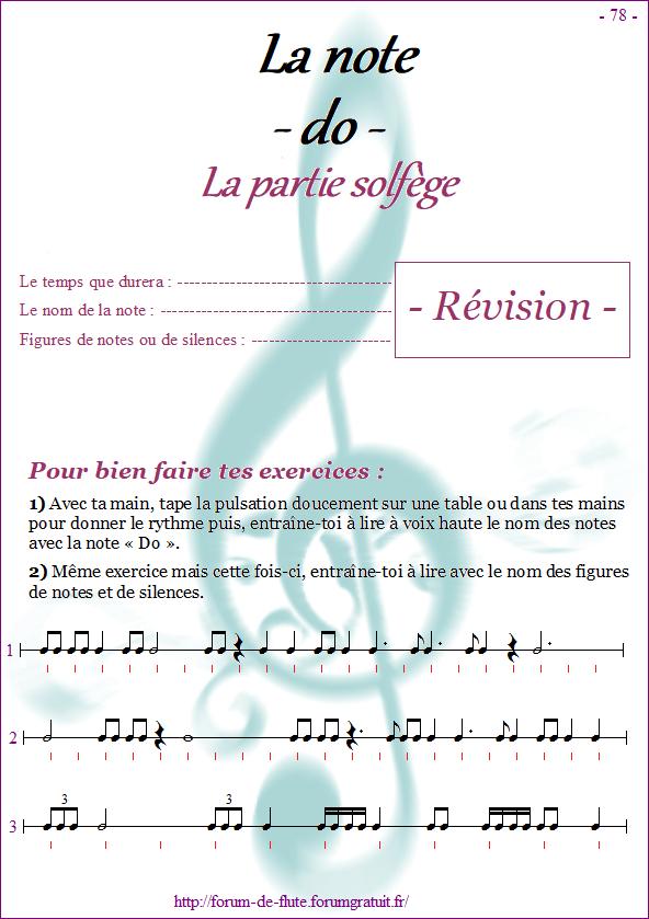Module 8 : Sol# aigu, Si aigu, Do suraigu - page 74 à 81 Methode-flute-a-bec_page-78-note_do