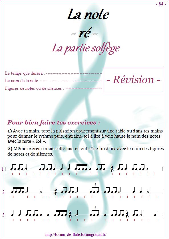 Module 9 : Sib aigu, Ré suraigu - page 82 à Fin Methode-flute-a-bec_page-84-note_re