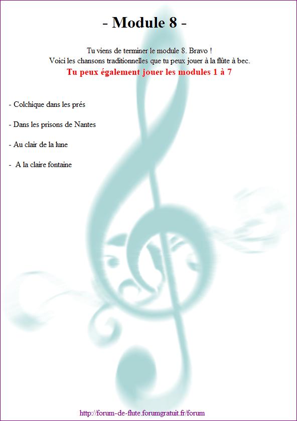 Module 8 : Sol# aigu, Si aigu, Do suraigu - page 74 à 81 Module_8
